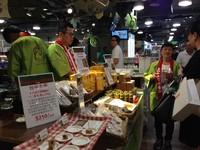 台中小農挺進台北百貨賣場 現在買這些最新鮮