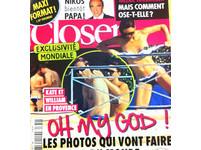 偷拍凱特王妃半裸照 6人涉違反隱私法 將在法國受審