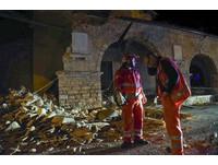 「地震是上帝在懲罰同志」 梵蒂岡譴責義大利神父怪論