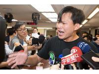 徐永明:國民黨過去鴨霸作風,民進黨真的不必學這麼快
