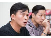 中國人大通過香港釋法 黃國昌:台灣別再與虎謀皮