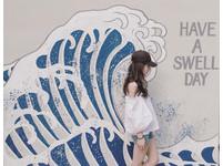 城市轉角最美風景!精選2016年網友最愛拍的十大美「牆」