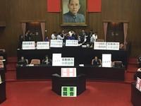 立院今年首戰在臨時會! 柯建銘籲藍別杯葛總預算
