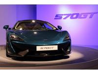 真心想買車廠?McLaren證實和蘋果代表有合作會議