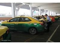 泰國自由行必看!安全搭計程車7個小撇步報你知