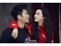 范冰冰「我絕對會因愛情結婚」 深情告白李晨認定完美