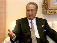 辜濂松遭指為弊案「共犯」 中信金聲明駁斥:怎麼可能
