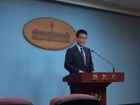 府黨同聲呼籲中國大陸 與香港居民耐心溝通,而非扼殺