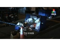 一隻腿露出來!19歲澳門女打工遭男同事性侵 割喉丟垃圾桶