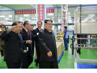金正恩狂言:統治全世界...靠足球 打造「北韓梅西」