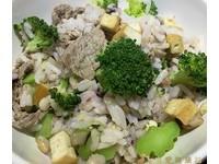 挑選「色層分明」豆干! 做營養滿分的寵物鮮食