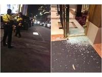 酒店也爆糾紛「大轟炸」!網呼叫龍哥 台中人反應超淡定