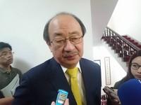 監聽案將開庭 柯建銘:馬英九怎還有臉到法院跟我辯論