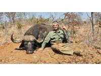 川普兒子享受獵殺動物遭人怨 唐納德:我以獵人為榮