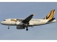虎航將消失?新加坡航空旗下酷航宣布合併虎航計畫