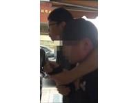 17歲少年遭吸收當車手 冒充檢察官取款踢鐵板見真檢座