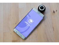 4千有找!讓手機一秒變VR相機的配件LyfieEye開賣