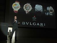 專訪/寶格麗大使談品牌傳奇 認為「輕薄化」是趨勢