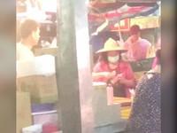 黑幫變菜蟲!強索虎林街市場清潔費 300攤商受害