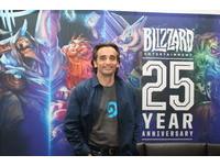 BZ 16/暴雪副總裁:將更換遊戲方式延續三大作的未來