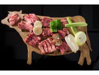 肉食者無法抗拒的誘惑 10家台中人氣日韓燒肉店懶人包