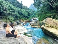 活的地理教室 河水切割造就雲林萬年峽谷絕美風景