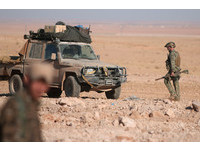 IS末日!殲滅摩蘇爾後 敘利亞3萬軍圍剿大本營拉卡