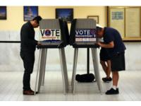 Google、Facebook、Twitter 釋出美國總統大選提醒程式