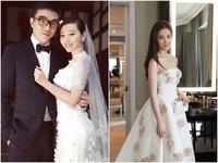 張靚穎找劉亦菲當伴娘! 網友「不怕被仙女比下去嗎」