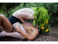 跟地球做愛的「生態性愛」 泥土中翻滾達性高潮