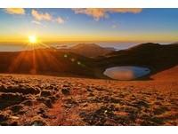 攝影師拍下台灣獨一無二魅力!269座超過3000公尺山峰