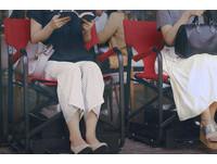 自動候位座椅現身 從此排隊不求人