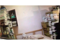 男愛讀書又買不起 5年內偷遍42間圖館擁上千本藏書