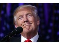 川普當選震驚國內 張景森批:偏好只隨主流媒體瞎起鬨?
