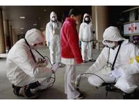 妳受輻射會發光! 外籍師「上課關燈」取笑福島女學生