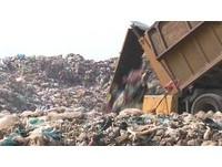 三讀!解決垃圾大戰 焚化爐應先處理一般廢棄物