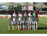 FIFA世界排名台灣157 剛斷交聖國153名