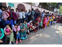 沒新鈔加油...印度8歲女童延誤送醫亡 新貨幣政策已5人死
