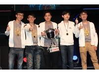 中港大戰!香港勝出奪《英雄聯盟》國際大學賽冠軍