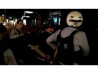 快訊/酒駕男拒攔衝撞警 三重狂飆士波及多部車輛