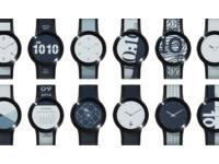 Sony二代「電子紙」智慧錶好時尚 照片都能變錶面