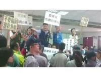 國民黨團要求北市府修自治條例 不得輸入日本核災食品