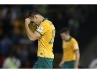 世足亞洲12強/澳洲強調球隊像兄弟 無懼「泰」瘋狂