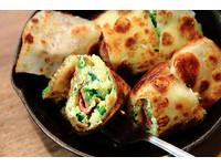 用超厚蛋餅跟台北說早安!5家人氣早餐 沒排隊吃不到