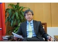 在國外搬弄政治 前外交部長:小英該考慮撤換謝志偉!