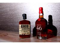 年度最佳威士忌的兄弟酒 美國波本限量酒款登台