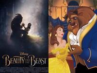 等王子來救惹議!一票迪士尼公主被學者點名:貝兒只剩性慾