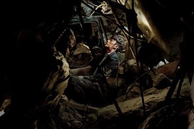 《失控隧道》特映送你看!