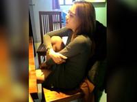 19歲「中山張韶涵」色誘害人被砍 警搜索!她全裸上陣