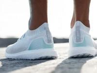 adidas海洋廢料運動鞋11/19在台發售 網:用錢下架它